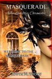 Masquerade, Robyn Pierce, 149527151X