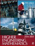 Higher Engineering Mathematics, Bird, John, 0750681527