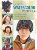 Realistic Watercolor Portraits, Suzanna Winton, 1600611524