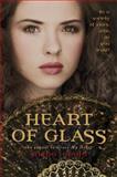 Heart of Glass, Sasha Gould, 0385741529