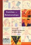 Families As Relationships, , 0471491527