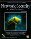 Network Security in Mixed Environments, Blacharski, Dan, 0764531522