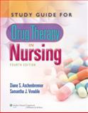Drug Therapy in Nursing, Aschenbrenner, Diane S. and Venable, Samantha J., 160831152X