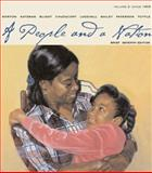 A People and a Nation : Since 1865, Norton, Mary Beth and Katzman, David M., 0618611525