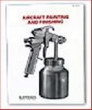 Aircraft Painting and Finishing, Carlson, Neal, 0891001522