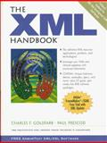 The XML Handbook, Goldfarb, Charles F. and Prescod, Paul, 0130811521
