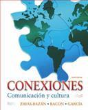 Conexiones : Comunicación y Cultura, Rochat, Denise and Bacon, Susan M., 0135001528