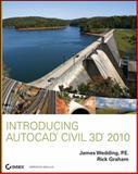 Introducing AutoCAD Civil 3D 2010, James Wedding and Rick Graham, 0470481528