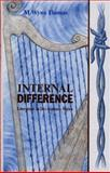 Internal Difference : Literature in 20th-Century Wales, , 0708311520