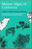 Marine Algae of California, Isabella A. Abbott and George J. Hollenberg, 0804721521