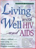 Living Well with HIV and AIDS, Gifford, Allen and Lorig, Kate, 0923521526