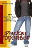Pocket Sponsor : 24/7 'Back to the Basics' Support for Addiction Recovery, , 0967491525