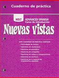Nuevas Vistas, Holt, Rinehart and Winston Staff, 0030741521