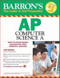Barron's AP Computer Science a, 6th Edition, Roselyn Teukolsky, 1438001525