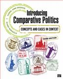 Introducing Comparative Politics; Concepts and Cases in Context, , 145224152X