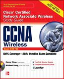 CCNA Cisco Certified Network Associate Wireless Study Guide (Exam 640-721), Chou, Henry and Kang, Michael, 0071701524