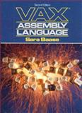 VAX Assembly Language, Baase, Sara, 0139421521