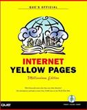 Official World Wide Web Yellow Pages, Turner, Marcia Layton, 078972152X