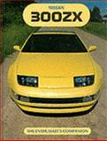 Nissan 300ZX : The Enthusiast's Companion, Hutton, Ray, 0947981527