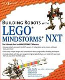 Building Robots with LEGO Mindstorms NXT, Ferrari, Mario and Ferrari, Guilio, 1597491527