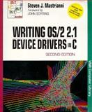 Writing OS - 2 2.1 Device Drivers in C, Steven J. Mastrianni, 0471131520