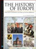 The History of Europe, Stevenson, John, 0816051526