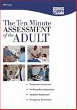 Ten Minute Assessment of the Adult: Complete Series (DVD), Concept Media, 1602321523