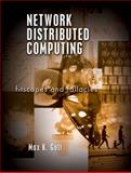 Network Distributed Computing : Fitscapes and Fallacies, Goff, Max K., 0131001523