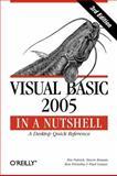 Visual Basic 2005, Lomax, Paul and Petrusha, Ron, 059610152X
