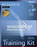 Installing, Configuring, and Administering Microsoft® Windows® XP Professional Kit : Exam 70-270, Glenn, Walter and Northrup, Tony, 0735621527