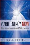 Viable Energy Now, Jacek Popiel, 0982201524