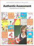 Authentic Assessment : Designing Performance-Based Task, Luongo-Orlando, Katherine, 1551381524
