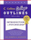 Introduction to Psychology, Ann L. Weber and Joseph G. Johnson, 0060881526
