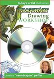 DragonArt Drawing Workshop, Jessica Peffer, 1440321523