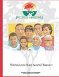 Pathways to Freedom: Winning the Fight Against Tobacco, Robert G., Robert Robinson, P.H. and Charyn D., Charyn Sutton, B.A., 1478281529