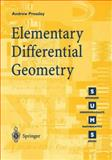 Elementary Differential Geometry, Pressley, Andrew, 1852331526