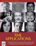 Professional XML Applications, Jenkins, Trevor, 1861001525