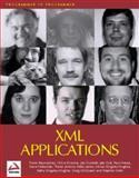 Professional XML Applications, Jenkins, Trevor, 1861001525