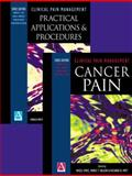 Cancer Pain and Practical Applications and Procedures, Fallon, Marie, 0340731524