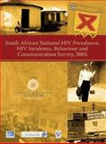 South African National HIV Prevalence, HIV Incidence, Behaviour and Communication Survey 2005, Shisana, Olive and Rehle, Thomas, 0796921520