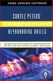 Championship Keyboarding Drills, Peters, Cortez, 0073011533