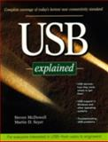 USB Explained, McDowell, Steven and Seyer, Martin D., 013081153X