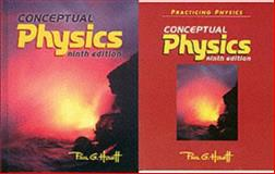 MasteringPhysics - For Conceptual Physics, Hewitt, Paul G., 032105153X