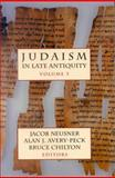 Judaism in Late Antiquity, I, II, III, Avery-Peck, Alan J., 0391041533