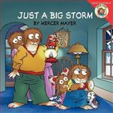 Just a Big Storm, Mercer Mayer, 0606271538