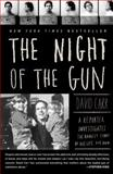 The Night of the Gun, David Carr, 1416541535