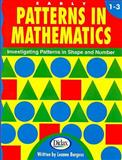Early Patterns in Mathematics, Leanne Burgess, 1583241531
