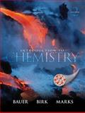 Introduction to Chemistry, Bauer, Rich and Birk, James, 0077371534