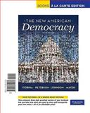 The New American Democracy, Fiorina, Morris P. and Peterson, Paul E., 0205751539