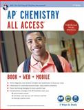 AP Chemistry All Access, Kevin Reel and Derrick C. Wood, 0738611530
